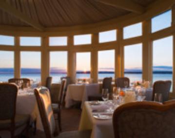 Castle Hill Inn Restaurant