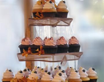 Cupcake Charlie's