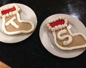 Bristol House Family Christmas Memories