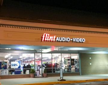 Flint Audio