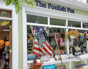 Foolish Fox