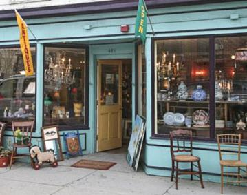 Friendly Harbor Antiques
