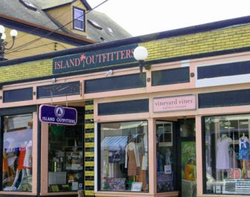 Island Outfitters
