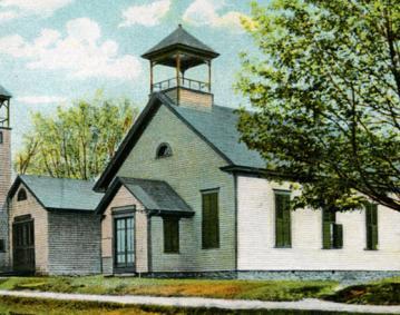 Jamestown Historical