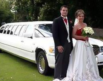 Lands End Limo
