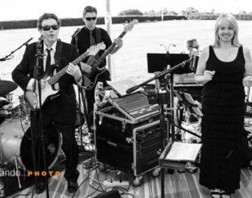 Black Tie Band