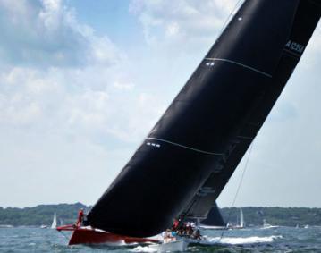 On Watch Sailing