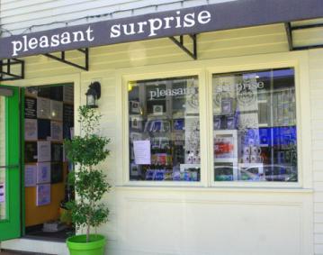 Pleasant Surprise
