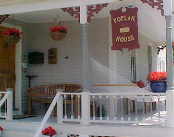 Popular House