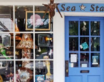 Sea Star Treasures