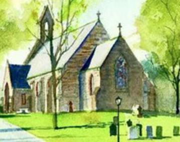 St Marys Episcopal