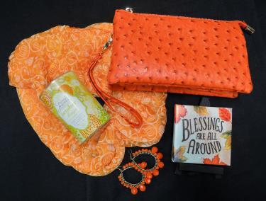 Strandz & Threadz fall accessories