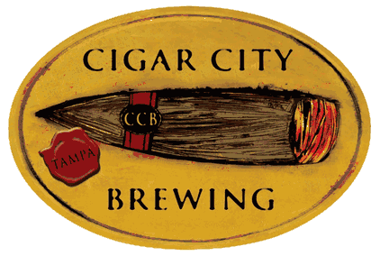 Cigar City Brewing, one of Tampa Bay's homegrown brewers, is building the region's reputation as a top beer town.