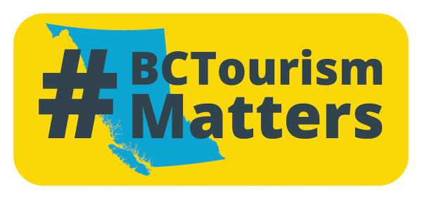 #BCTourismMatters