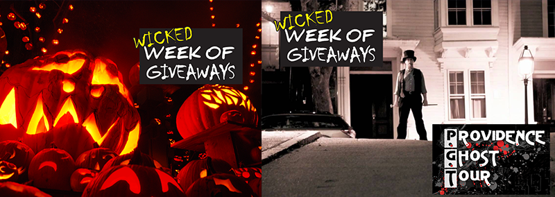 Wicked Giveaways