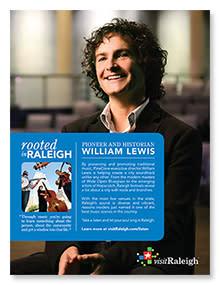 William Lewis Ad