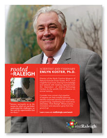 Dr. Koster Ad