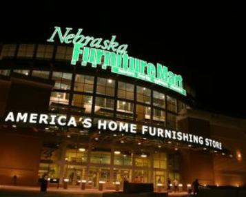 208. Nebraska Furniture Mart