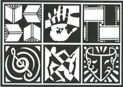 Image: Vancouver School of Arts and Academics Logo