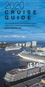 2020 Cruise Guide