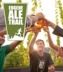 Portland Campaign - Eugene Ale Trail