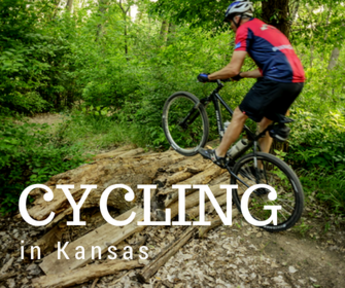 Cycling in Kansas
