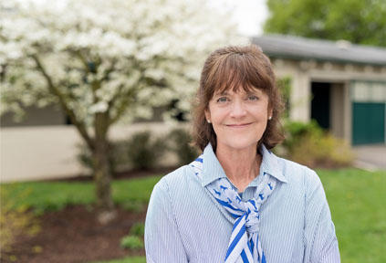 Linda Meighan