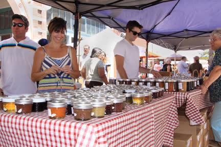 Farmers Market Las Cruces