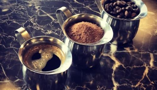CoffeeCocoa