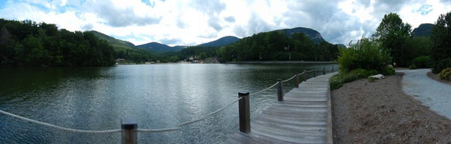 Morse Park - Lake Lure