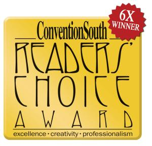 Convention South Award