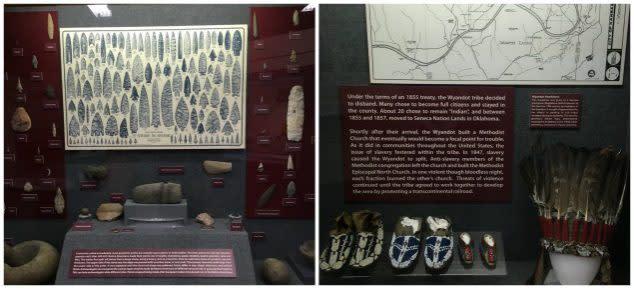 2. Wyandotte County Museum