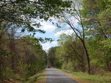 Mohawk Hudson Land Conservancy