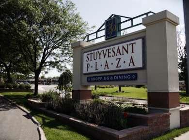Stuyvesant Plaza, Inc.