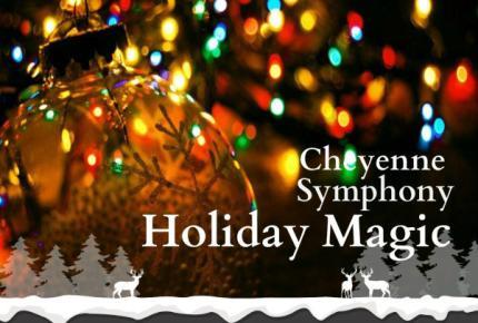 Cheyenne Symphony Holiday