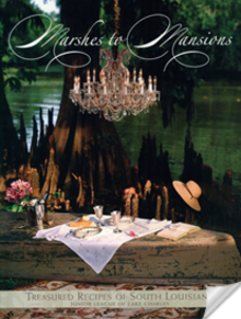 Marshes to Mansions Cookbook