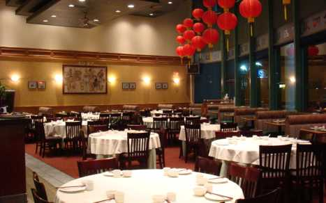 Golden Sichuan Chinese Restaurant