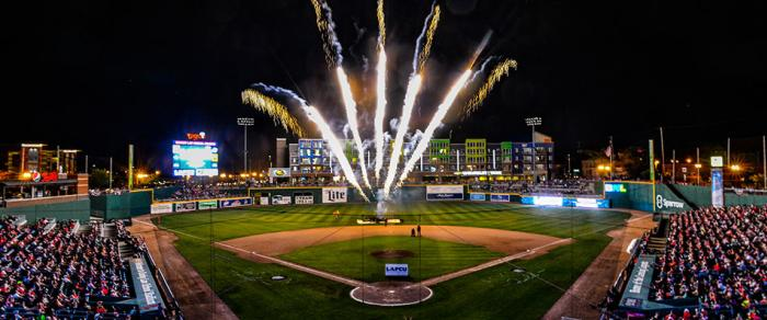 Lugnuts Kyle Castle photo