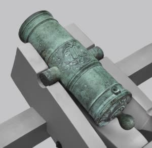Six-inch Howitzer