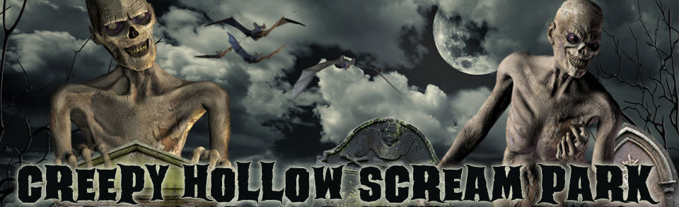 Creepy Hollow Scream Park
