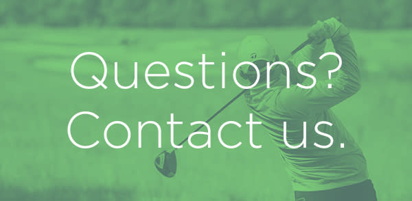 Questions - Contact Us