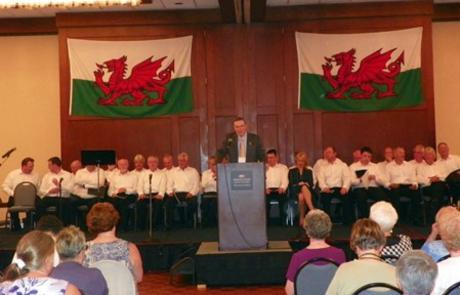 Welsh North American Association