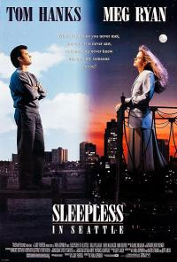 sleepless in seattle PAC movie poster
