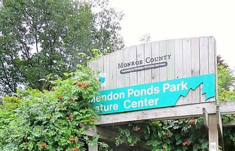 Mendon Ponds Park