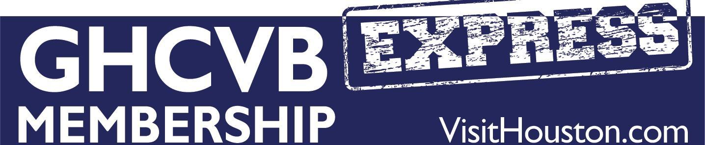 GHCVB Membership Express