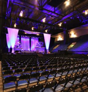Salem Civic Center Arena