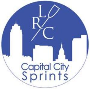 Lansing Rowing Club Logo