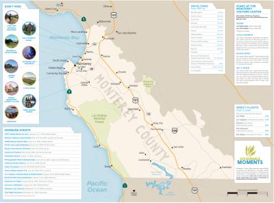 Destination Guide & Map