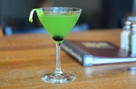 101 Beer Kitchen Celtic Cocktail