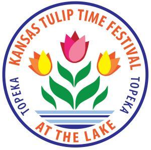 Tulip Time Day at the Lake logo